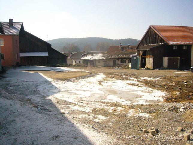 Wetter Blaibach